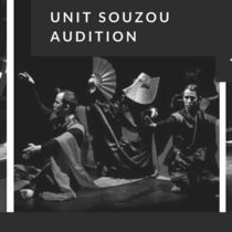 Exciting News! UNIT SOUZOU Audition